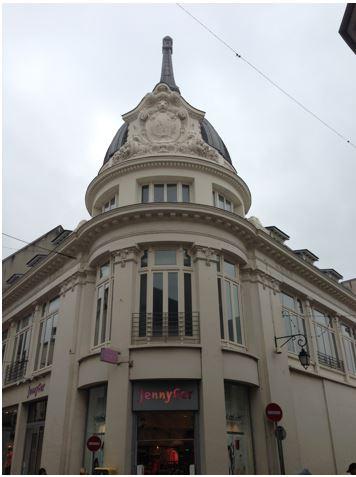 Galeries Meaux